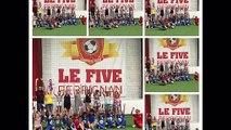 Reprise de L'ASPTG Élite Football le 16.09.2019