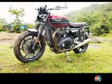 Overdrive: First ride review of Triumph Speed Twin