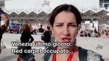 Venezia 76, ultimo giorno: dal red carpet occupato all'arrivo di Mick Jagger