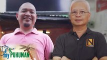Jerry and Carlo share why they decided to become a franchisee of RR Pulia's Siopai | My Puhunan