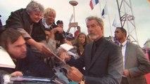 Festival de Deauville : notre journal vidéo #1