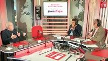 Thierry Pairault (Économiste) : les Chinois n'ont pas inventé les routes de la soie