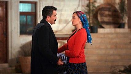 Cemal'den çiçek jesti! - Aşk ve Mavi 19.Bölüm