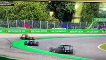 VIDEO / MONZA 2019 - INCIDENTE SPAVENTOSO DI ALEX PERONI