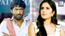 Hrithik Roshan Calls Katrina Kaif a 'Majdoor'