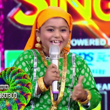 Flowers Top Singer | Musical Reality Show | Ep # 321 ( Part - A )