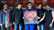 Karan Johar Launched Amaan & Ayaan Ali Bangash New Music Album