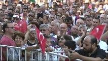 Kılıçdaroğlu: 'Demokratik yollarla Türkiyeyi aydınlığa çıkartacağız' - AYDIN