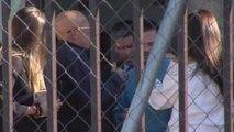 Dolor en Cercedilla, en la despedida de Blanca Fernández Ochoa