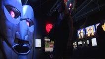 Madrid acoge una exposición de la banda de rock Pink Floyd