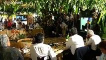 Siete países de América del Sur pactan por el Amazonas en Leticia