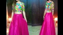 Skirt Dresses with ShirtTop and Short kurtis (wedding, festival,party wear.)By Beautiful You