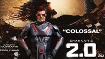 2.0 China Box-Office Collections,Rajinikanth Magic Worked Out
