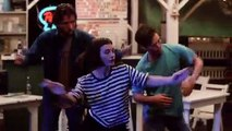 Rétrospective Hal Hartley Bande-annonce VO (Comedie 2019) Adrienne Shelly, Robert John Burke