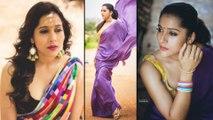 Rashmi Gautam Cleavage Show Hot Topic In Social Media