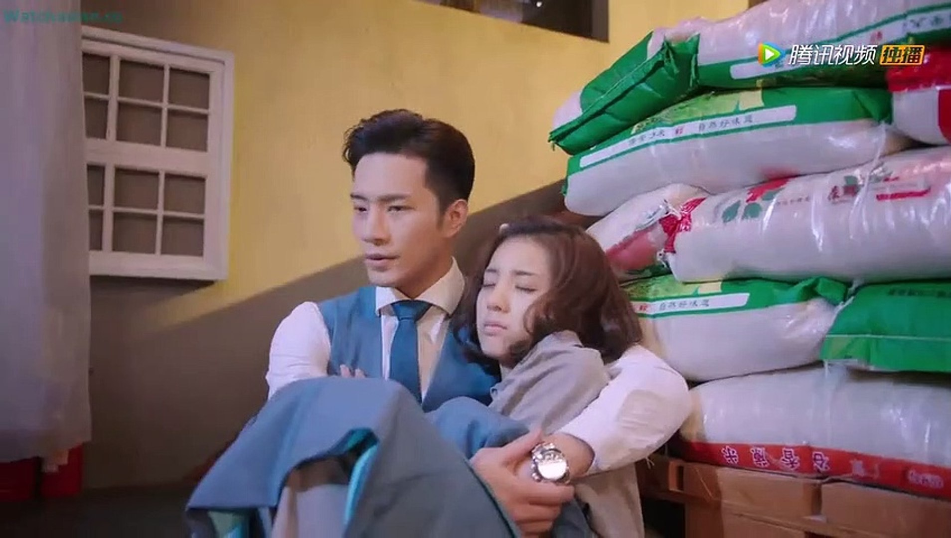 My Girlfriend is an Alien Episode 3 English SUB , Chinese Comedy