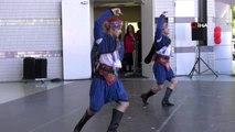 - Japonya'da Türkiye Festivali- Mehter Gösterisi Büyük İlgi Gördü
