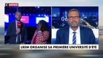 Le Carrefour de l'info (15h-18h) du 07/09/2019