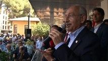 Kılıçdaroğlu: 'Türkiye'yi bir bütün olarak aydınlığa taşıyacağım'  - AYDIN
