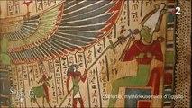 Secrets d'Histoire - Néfertiti, mystérieuse reine - partie 1