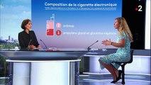 Cigarette électronique : de quoi se composent les vapoteuses ?