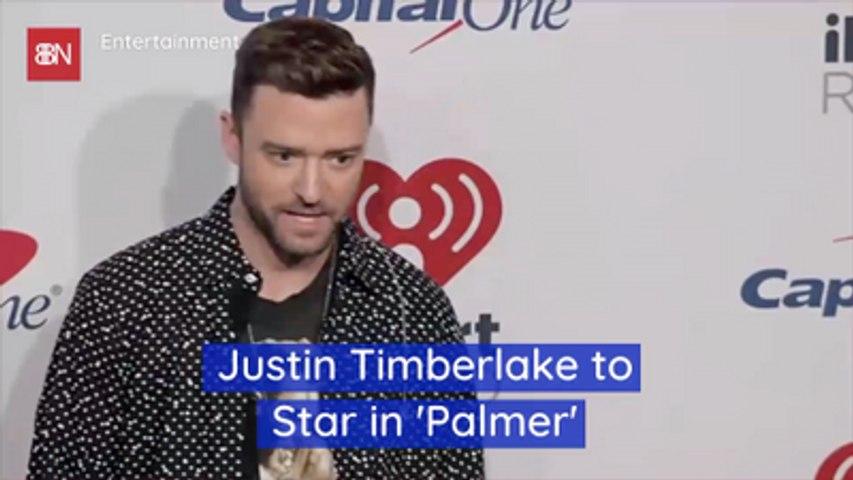 Justin Timberlake Gets Back Into Movie Making
