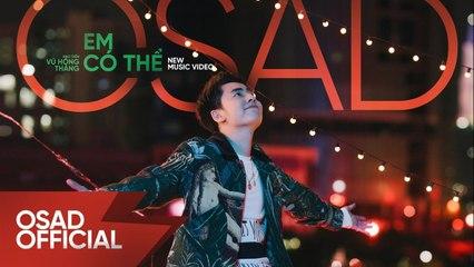 OSAD ft. MIN - Em Muốn Ăn Gì- (#EMAG) - OFFICIAL MUSIC VIDEO