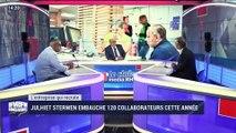L'entreprise qui recrute: 120 postes à pourvoir chez Julhiet Sterwen - 07/09