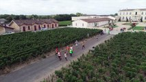 Marathon du Medoc 2019 - Replay images drone / replay aerial drone shoots