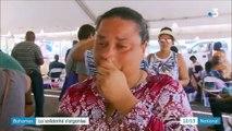 Ouragan Dorian : le nouveau bilan des victimes fait état de 43 morts aux Bahamas