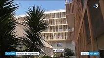 Vie étudiante : pénurie de logements à Nice