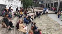 La musique investit les rues de Bruxelles à l'occasion de United music of Brussels