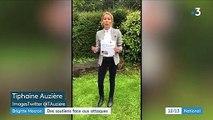 Brigitte Macron : des soutiens après les attaques d'un ministre brésilien