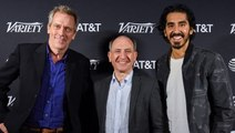 Dev Patel & Hugh Laurie on Bringing Charles Dickens' 'The Personal History of David Copperfield' to TIFF