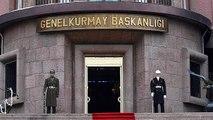 Son Dakika: Genelkurmay Başkanı Güler, ABD'li mevkidaşına güvenli bölge uyarısında bulundu