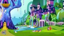 My Little Pony Temporada 9 Capitulo 01 El principio del fin – Primera parte