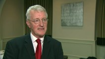 Hilary Benn: I expect Prime Minister to uphold the law