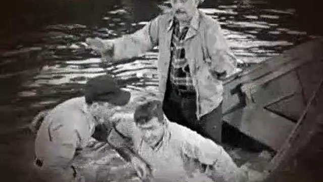 The Andy Griffith Show S02E17