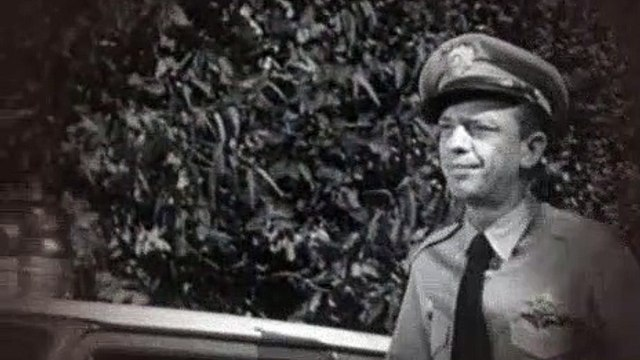 The Andy Griffith Show S02E21