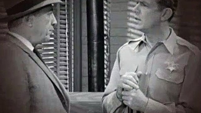 The Andy Griffith Show S02E18