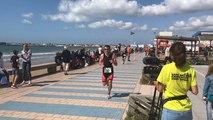 La journée du samedi sur le triathlon de Saint-Gilles