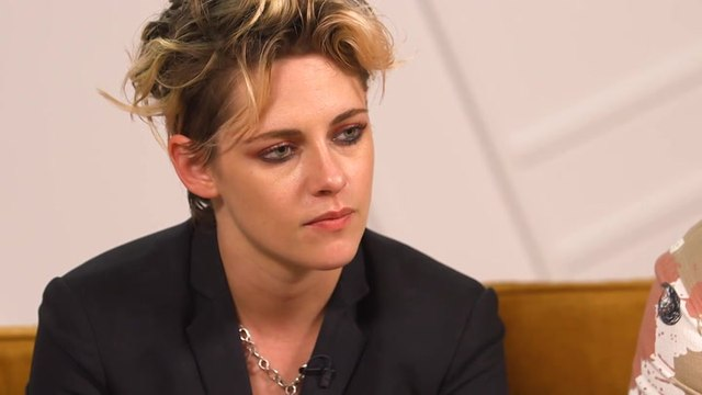 Kristen Stewart Weighs in on Gay Superheros