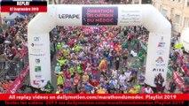 Marathon du Medoc 2019 -Résumé images/short cuts/org