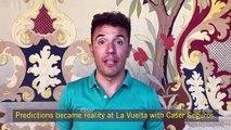 El comentario de Purito | Etapa 15 | #CaserConLaVuelta