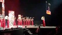 Miss Lorraine 2019 : premier tableau, direction la Chine !