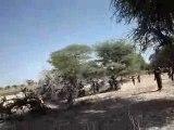 Combat entre l'UFDD et les forces de Deby à Abgoulem