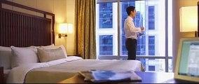 SHANGRI-LA HOTEL VANCOUVER Executive Business Travel Destination