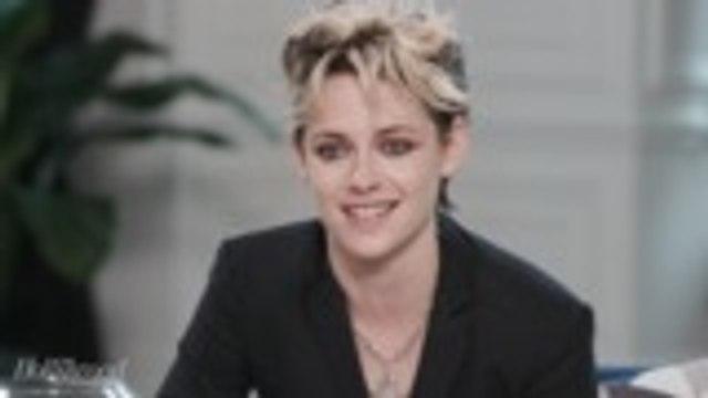 Anthony Mackie Has a Crush on 'Seberg' Co-Star Kristen Stewart | TIFF 2019