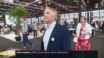 Élections municipales : la tentation de la dissidence à La République en marche