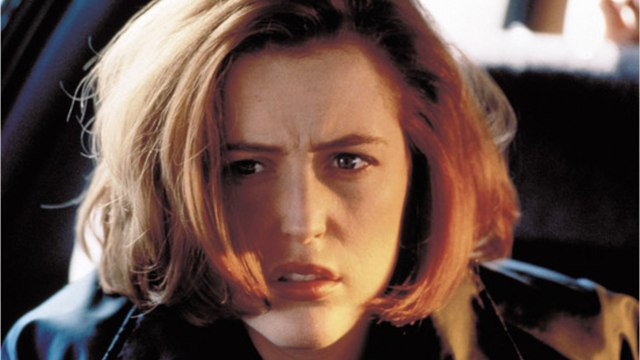 From Dana Scully To Margaret Thatcher, Gillian Anderson Joins 'The Crown'